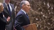 Trump macht Klimaschutz-Gegner zum Chef der Umweltbehörde