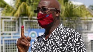 Regierungspartei gewinnt Parlamentswahl in Trinidad und Tobago