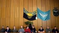 Deutscher Militärbeobachter: Alle Geiseln bei guter Gesundheit