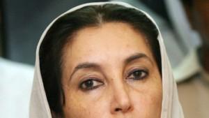 Bhutto überraschend abgereist
