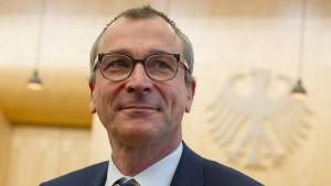 Bundestag hebt Immunität von Volker Beck auf