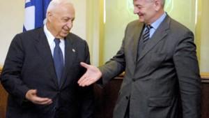Fischer rechnet mit Zustimmung Israels zu Nahost-Konferenz