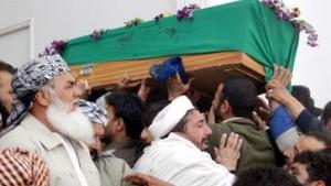 Die blutigen Kabalen von Herat