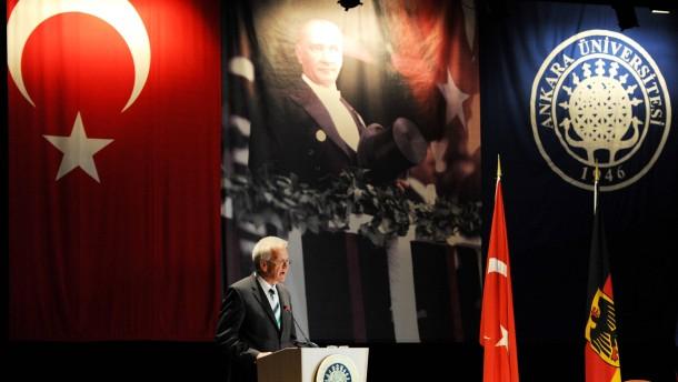 Kretschmann verlangt ernsthafte Beitrittsverhandlungen