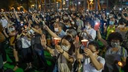 Wie die Pandemie die Demokratie weltweit schwächt