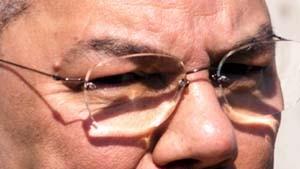 Powell ist kein Hoffnungsträger