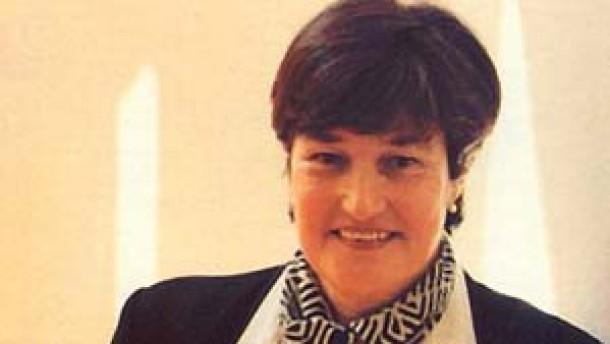 CSU-Vorzeigefrau Stewens wird Ministerin