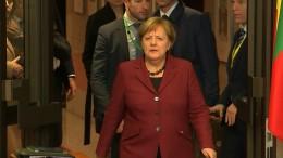 EU will Backstop möglichst verhindern