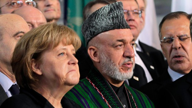 GERMANY-AFGHANISTAN-UNREST-POLITICS