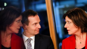 FDP als Koalitionsjoker