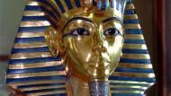 Beim Barte des Pharaos
