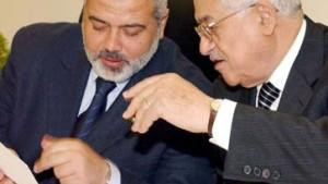 Neuer Anlauf in Ramallah