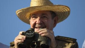 Kuba verurteilt amerikanische Restriktionen