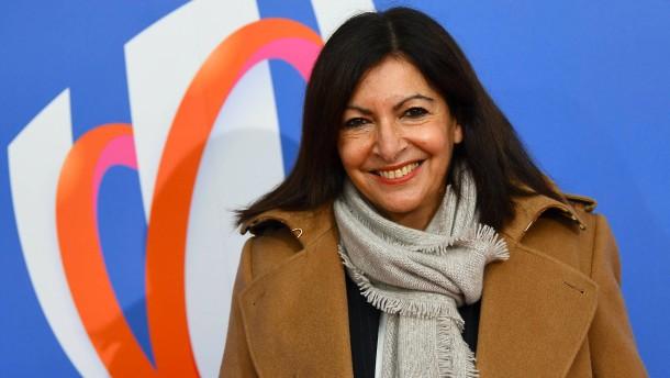 Bußgeld für Pariser Bürgermeisterin wegen Diskriminierung von Männern