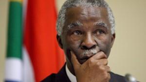 Südafrika liefert alles, was Zimbabwe braucht