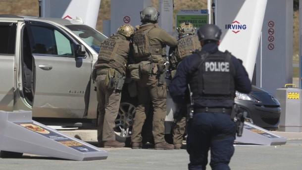 Die Mordlust eines polizeibesessenen Zahntechnikers