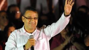 Entpolarisierer in El Salvador