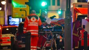 Wie gut sind Ärzte auf Anschläge vorbereitet?