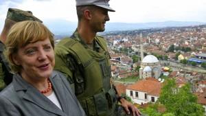 Probleme, die Merkel überdauern werden