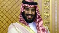 Machtkampf im Nahen Osten: Saudischer Kronprinz verschärft Rhetorik gegen Iran