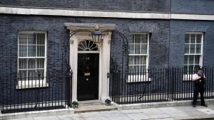 Premierminister werden ist gar nicht so schwer