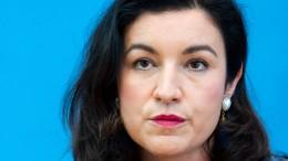 Dorothee Bär verlässt Erhard-Stiftung