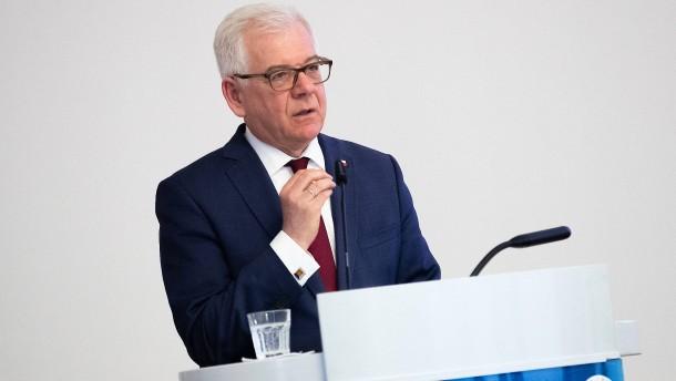 Polen für Verhandlungen mit Albanien und Nordmazedonien