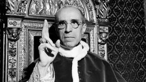 Vatikan öffnet Geheimarchiv von Pius XII.