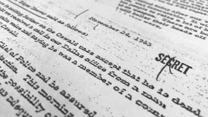 Was steht in den Kennedy-Papieren?