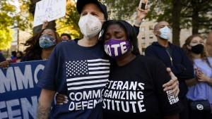 Der gefährliche Mythos Rasse