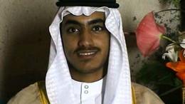 Weißes Haus bestätigt Tod von Hamza bin Ladin