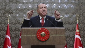 Türkei will Ausnahmezustand abermals verlängern