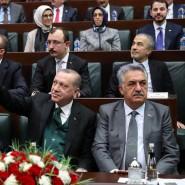 Türkische Wahlen: Yazici über die Präsidentschafts- und Parlamentswahlen als stellvertretender Vorsitzender der AKP.