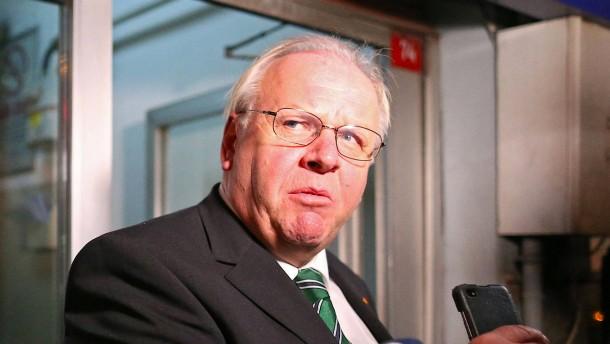 Deutscher Botschafter zum Gespräch gebeten