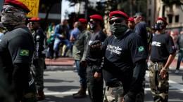 Erstmals Polizist wegen Verbrechen während der Diktatur verurteilt