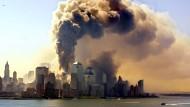 Die Anschläge am 11. September waren zwar einschneidend, aber ein Folge der Entwicklungen in Arabien.