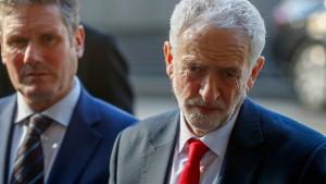 Naht der Brexit-Durchbruch?