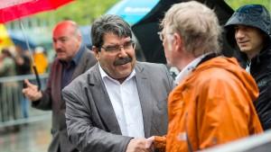 Syrischer Kurdenpolitiker in Prag festgenommen