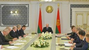 "Lukaschenka nennt Demonstranten ""Arbeitslose"""