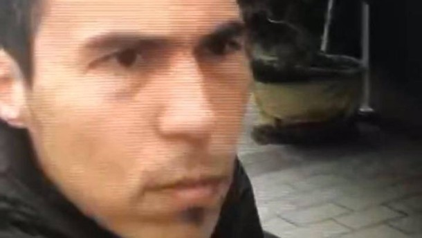 Mutmaßlicher Attentäter von Istanbul soll Kirgise sein