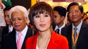 Schwester des Königs will Premierministerin werden
