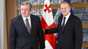 Die Östliche Partnerschaft der EU reformieren