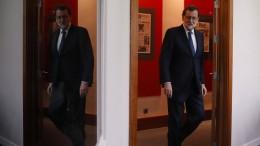 Rajoy wird sich nur wenige Tage gedulden