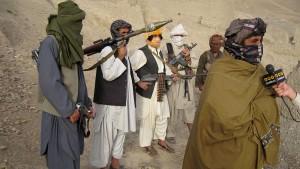 Taliban bestätigen Gespräche mit Amerikanern