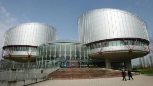 Straßburg verurteilt Italien