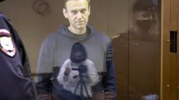 Nawalnyjs Ärzte warnen vor Herzstillstand