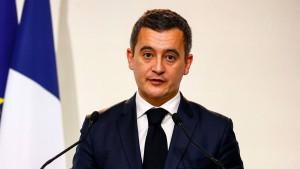 Frankreich verbietet pro-palästinensische Demonstrationen