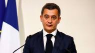 Nach Vorfällen in Deutschland: Frankreich verbietet pro-palästinensische Demonstrationen