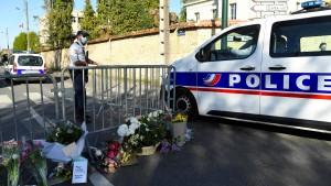 Frankreich verschärft Anti-Terror-Gesetze