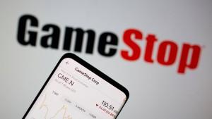 Buffett-Partner warnt vor Gamestop-Exzessen